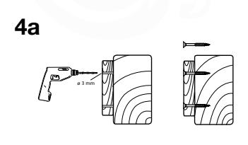Figuur 4: Percage d'un avant-trou